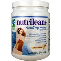 Nutrilean+ Vanilla - Genuine Health - 440 g - Powder