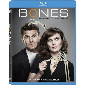 Bones: The Complete Eighth Season (Blu-ray) (Widescreen)