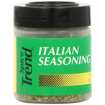 Spice Trend Italian Seasoning, 0.3-Ounce (Pack of 6)