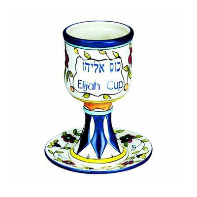 Core Distribution Armenian Elijah Cup 9-oz.