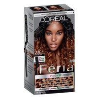 L'Oréal Paris Feria Brush-on Intense Ombre Effect