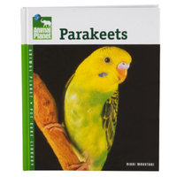 TFH Parakeets (Animal Planet Pet Care Library)