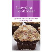 Barefoot Contessa German Chocolate Cupcake Mix, 25.9-Ounce