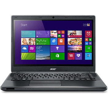 Acer TravelMate P455-M-54208G12Mtkk - Core i5 4200U / 1.6 GHz - Windows 7 Pro 64-bit / 8.1 Pro 64-bit - 8 GB RAM - 128 G