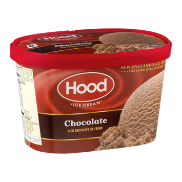 Hood Ice Cream Chocolate