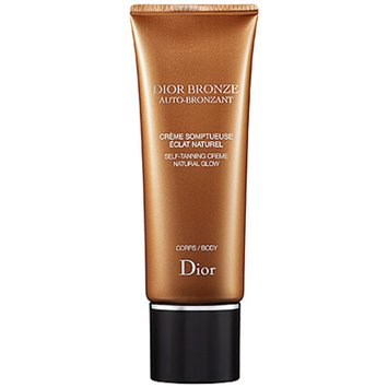 Dior Bronze Self-Tanner Natural Glow Body 4.3 oz