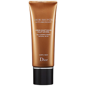 Dior Bronze Self-Tanner Natural Glow - Body