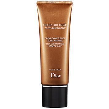 Dior Bronze Self-Tanner Natural Glow Body 4.3 oz