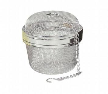 Fox Run Craftsmen Stainless Steel 3 inch Mesh Tea & Spice Ball - 1 pc,(Frontier)