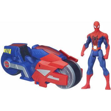Marvel Amazing Spider-Man 2 Blaze Wing Cycle