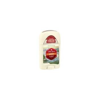 PROCTER GAMBLE CONSUMER. Spice Fresh Collection Antiperspirant Deodorant Denali 1.7 oz