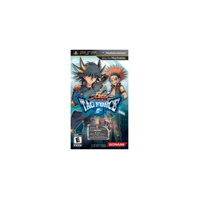Konami Yu-Gi-Oh! 5D's Tag Force 5