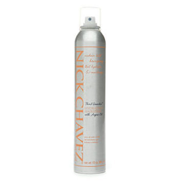 Nick Chavez Beverly Hills Thirst Quencher Hydrating Hairspray