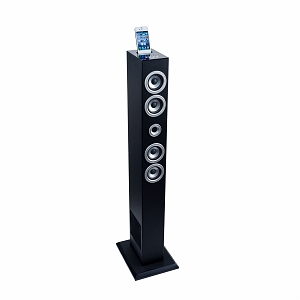 SoundLogic Bluetooth iTower Speaker System