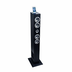 SoundLogic Bluetooth iTower Speaker System