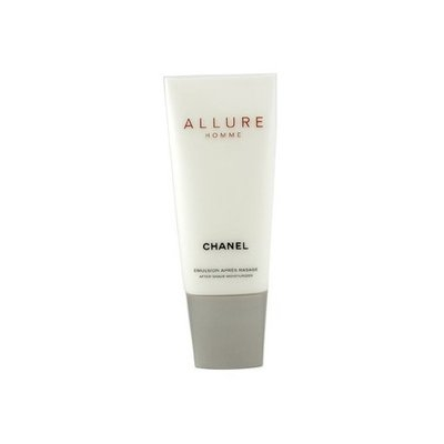 Chanel Allure After Shave Moisturizer - 100ml/3.3oz