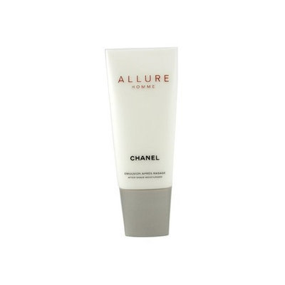 Chanel Allure After Shave Moisturizer - 100ml/3.3oz
