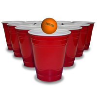 Dart Mart, Inc. Sportcraft Pong Party - DART MART, INC.