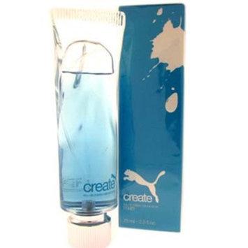 Puma Create For Men Eau De Toilette Spray, 2.5-Ounce