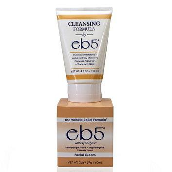 eb5 Facial Cream with Bonus Cleanser