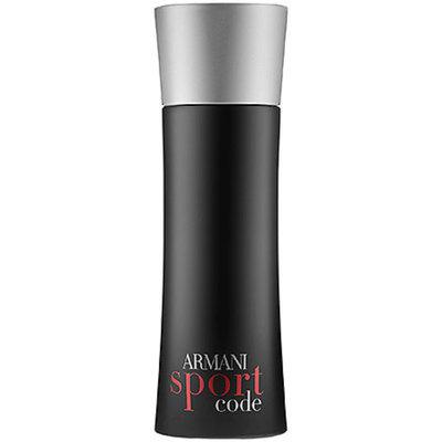Giorgio Armani Armani Code Sport 2.5 oz Eau de Toilette Spray