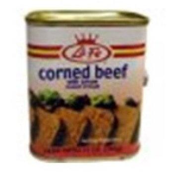 La Fe Ready To Eat Corned Beef
