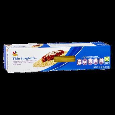 Ahold Thin Spaghetti