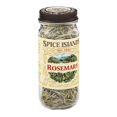Spice Islands Rosemary