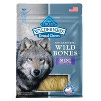 Blue Buffalo BLUE WildernessTM Wild Bones Dental Dog Bone