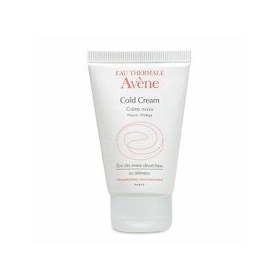 Avene Hand Cream with Cold Cream