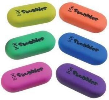Ddi Stubbies Eraser Case Of 100