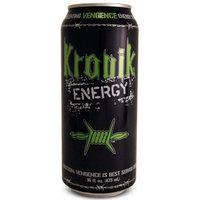 16 Pack - Kronik Energy - Vengence - 16oz.