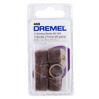 Dremel Pet Nail Grooming Sanding Band