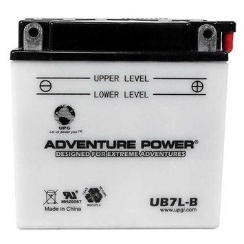 UPG UB7L-B CONVNTNAL BATT42509