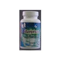 Seriphos -Vegetarin InterPlexus Inc. 100 Caps