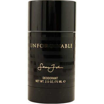Unforgivable By Sean John For Men. Deodorant Stick 2.5-Ounce