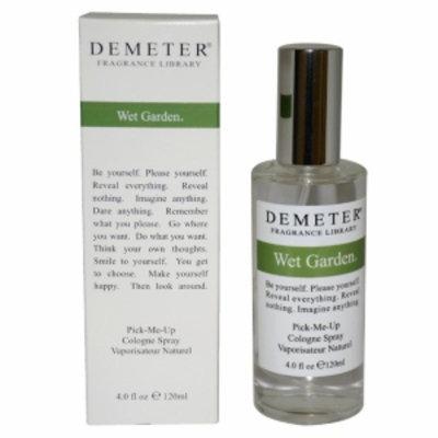 Demeter by Demeter Wet Garden Cologne Spray 4 Oz