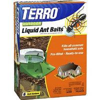 Victor 1806 Outdoor Liquid Ant Bait