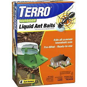 Victor 1806 Outdoor Liquid Ant Bait