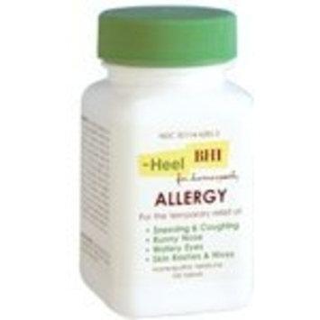 Heel/BHI - Allergy 300 mg 100 tabs