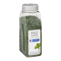 McCormick Culinary Parsley Flakes