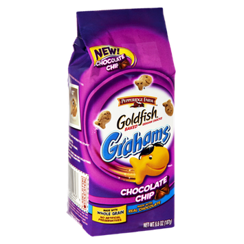 Pepperidge Farm® Goldfish® Chocolate Chip Grahams
