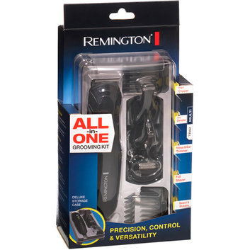 Remington PG6020 All In 1 Recharegeable Grooming System