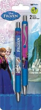 Trends International IWKIW0069 Ink Works Gel Pen 2Package Disney Frozen - Pack Of 3