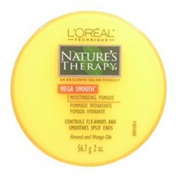 L'Oréal Paris Nature's Therapy Mega Pomade