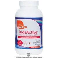 Zahlers Kosher Kids Active - 180 Chewable Tablets
