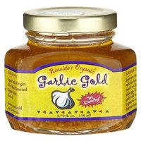 Garlic Gold Garlic Gold, 3.75-Ounce Jars (Pack of 3)