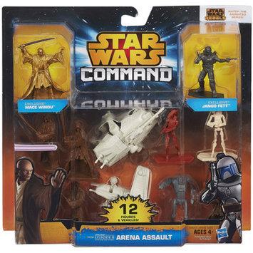 Star Wars Command Arena Assault Set