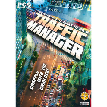 Digital Interactive Excalibur Publishing Traffic Manager