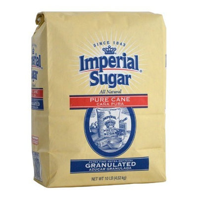 Imperial ® Imperial Extra Fine Granulated Sugar, 10-Pound